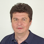 <p>Alex Ivanenko brings more than 30 years of experience in the software industry to the Wijmo Program Manager role. He graduated from Lomonosov Moscow State University with a Master degree in Applied Mathematics and Cybernetics. Alex enjoys working with people of different cultures and backgrounds, as well as technical experience at GrapeCity. When he isn&#39;t managing a new Wijmo project, you can find him traveling, fishing, or picking mushrooms.</p>