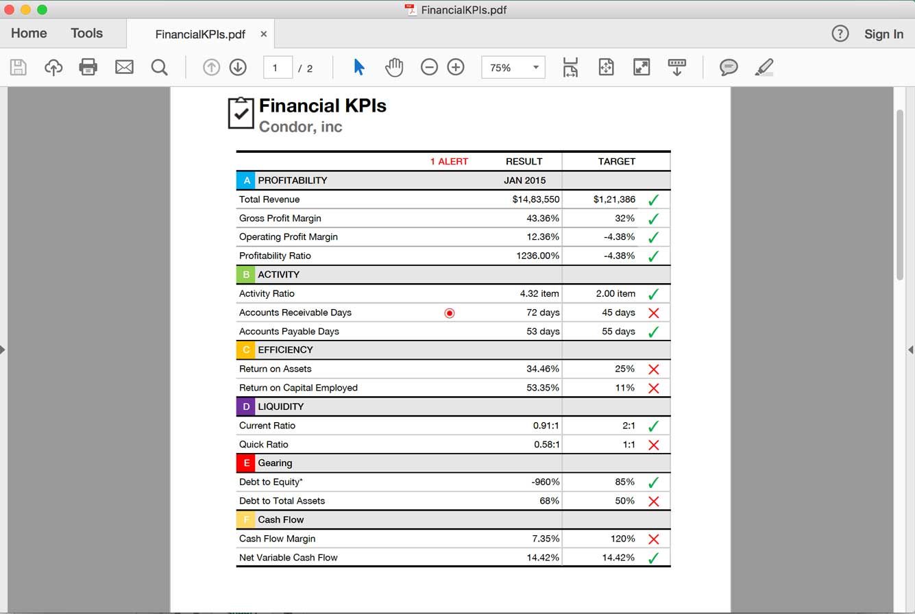 Use an Excel API to Convert Spreadsheets to PDFs in Java Apps