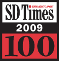 SD Times 100
