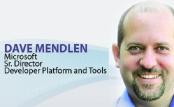 Dave Mendlen Video