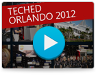 TechEd 2012 Highlights