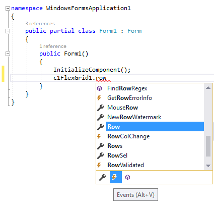 Visual Studio 2017 RC
