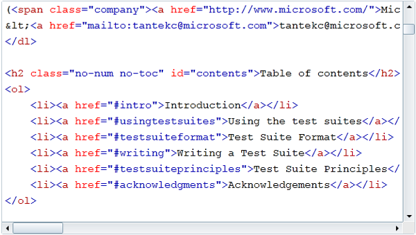 RichTextBox for WPF | ComponentOne
