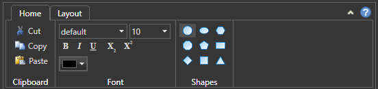 WPF Toolbar
