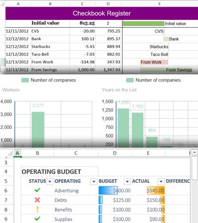 JavaScript Spreadsheet | JavaScript Grid | SpreadJS | Spread