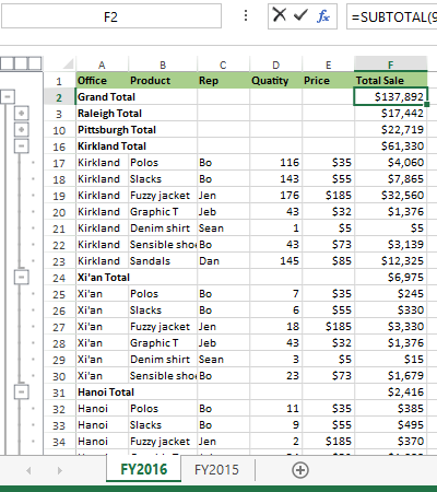JavaScript Spreadsheet Spreadsheet Features and Excel File Compatibility