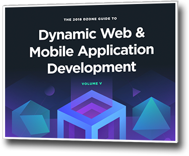 Dynamic Web and Mobile Application Development