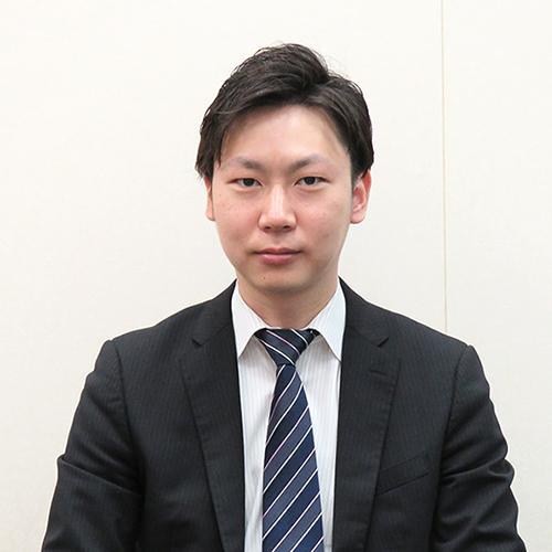 株式会社クロスキャット 営業統括部 ソリューション営業部 千島 健太郎 様