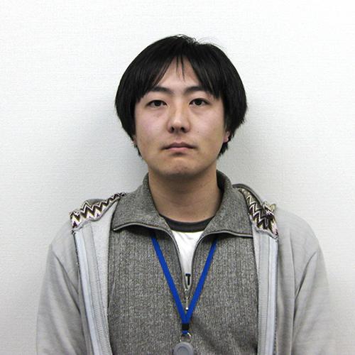 株式会社クロスキャット 仙台支店 ソリューション推進部 部長 飛沢 峰 様